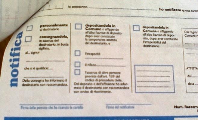 Dirigenti delle Entrate Illegittimi: cartelle esattoriali annullate o no?