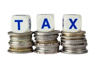 Pressione fiscale per le aziende in Italia, Tax Rate - Corporate Rate