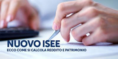 Novità ISEE e ISPE Università 2017