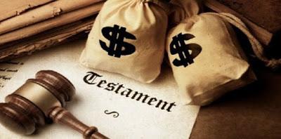 Accettazione di eredità immobili: costo, trascrizione, tacita