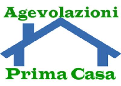 Agevolazioni prima casa 2017