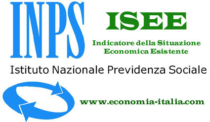 isee inps 2018