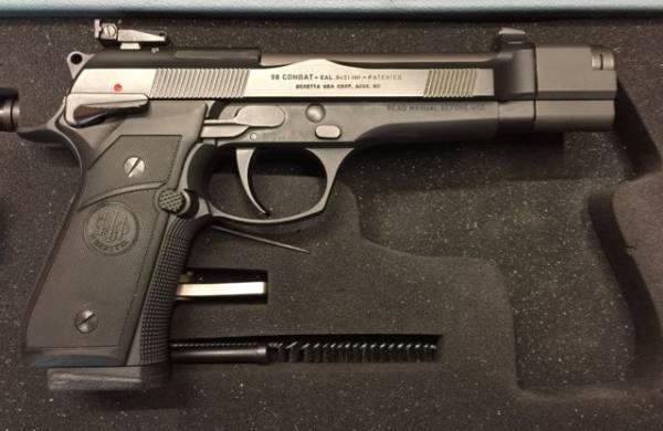 armi in casa cosa dice la legge, come possedere un'arma da difesa