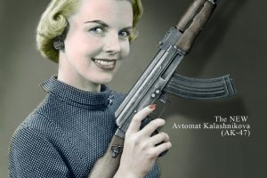 Armi in Casa: Novità Leggi per Detenzione di Arma da Difesa