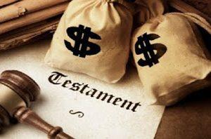 Accettazione di eredità casa: costo, trascrizione, tacita