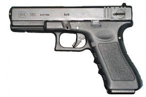 Armi in casa: cosa dice la legge sulla detenzioni di un'arma da difesa