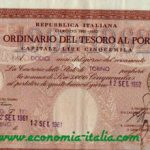 Tassazione Titoli di Stato su plusvalenze, rendimento ed interessi