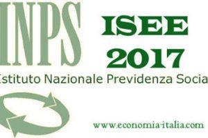 Agevolazioni fiscali archives tasse economia italia for Isee 2017 cosa serve