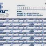 Tasse economia italia imposte irpef dichiarazione for Unico 2017 scadenza