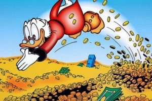 Stipendi d'oro: Ingroia prende 200 mila euro invece che 50 mila