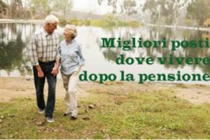 La truffa delle Pensioni all'estero