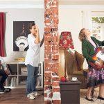 Vicini rumorosi nel Condominio: cosa fare? Cosa dice la legge