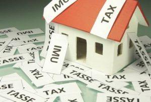 Tasse sulla casa: IMU, TARI, ICI, IUC: scadenze e pagamento