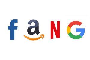 Tasse Azioni FAANG: Facebook, Google, Amazon, l'UE litiga