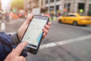 Uber Prezzi Azione: da 44 a 50 $ per azione