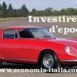 20 Auto d'Epoca Anni 70 Sottovalutate da Comprare per Investire